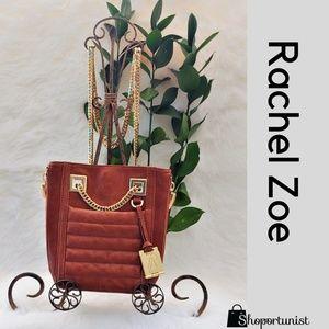 Rachel Zoe Brown Leather Bag